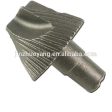 China factory ODM service auto spare parts gray iron lost foam precision casting